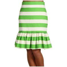 Kate Spade New York Senorita Skirt ❤ liked on Polyvore