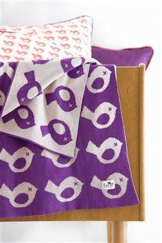 Pipper Blanket