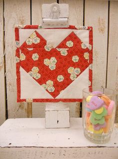 February Heart a Sweet Delight complete by sweetgirlstudio on Etsy
