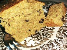 Νηστίσιμο κέικ με μπανάνες και σταφίδες Vegan Vegetarian, Vegetarian Recipes, Banana Bread, Desserts, Food, Cakes, Deserts, Kuchen, Dessert