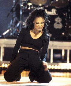 Janet Jackson ♔ (Posts tagged The Velvet Rope Era) Janet Jackson 90s, Janet Jackson Velvet Rope, Jo Jackson, Jackson Family, Michael Jackson, Janet Jackson Unbreakable, The Velvet Rope, Vintage Black Glamour, Toni Braxton