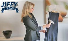 A Jiffy garment steamer like the average person, as they seem like they would not find much use. if You need a jiffy steamer, just visit here Paper Wall Decor, Diy Wall Decor, Best Garment Steamer, Fabric Steamer, Clothes Steamer, Wrinkle Remover, Home Repairs, Average Person, Are You The One