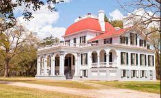 Kensington Mansion Camden,SC