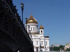 Moscow by Olga Zarutskaya for Intermark Relocation