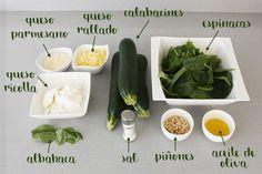 Mexican Food Recipes, Italian Recipes, Real Food Recipes, Vegetarian Recipes, Cooking Recipes, Yummy Food, Healthy Recipes, Ethnic Recipes, Tapas