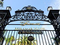 Fairmont Miramar Hotel & Bungalows, Santa Monica : Hotels and Resorts : Condé Nast Traveler