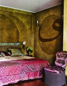 Istanbul home of architect Zeynep Fadillioglu See more at: http://www.hot-‐lyts.com/ for more quotes #beautiful #places