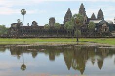 #AngkorWat au Cambodge