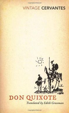 992. Don Quixote – Miguel de Cervantes Saavedra