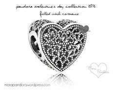 Pandora valentine's 2016: Filled with Romance