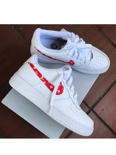 05a7ac2aff0c Adidas. Nike Shoes Air ForceNike Air Force OnesCustom ...