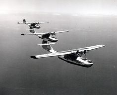 Consolidated, Vultee and Convair Aircraft