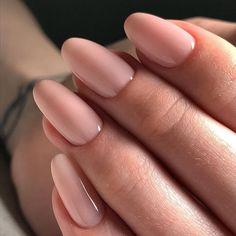 А Вы любите нюдовые ногти? Это моя любовь  Repost @frenchmaniac ・・・
