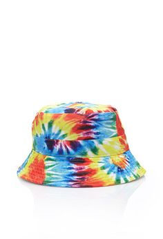 Tye Dye Bucket Hat - You now belong to me! 0f70ab3be5af