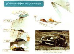 1939 Advert. KDF Wagen