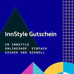 ❤☆Zum Geburtstag schenken 😢 Innstyle Gutschein☆❤  ❣●Ein Gutschein von InnStyle in Altheim das GESCHENK - EINFACH & SCHNELL.  Das GESCHENK für Liebhaber von Kosmetik Behandlungen und Produkten.  ❣●So... Chart, Gift Cards, Birthday, Simple