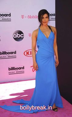 Priyanka Chopra Hot Pics from Billboard Music Awards Function