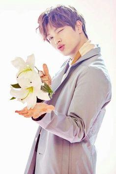 #Sungjae    #BtoB
