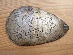 Muslim solomon seal talisman-2
