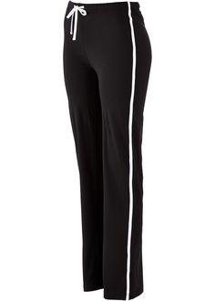 Commandez maintenant Pantalon de jogging noir - bpc bonprix collection à partir de 12,99 ? sur bonprix.fr. Parfait pour le sport et les loisirs ! Pantalon ...