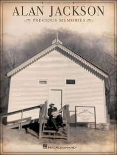Precious Memories - a great sing along country gospel album
