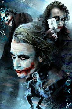 1000+ New trending joker amazing collection profile picture 2019 - Inofy Batman Joker Wallpaper, Joker Wallpapers, Joker Images, Joker Pics, Auto Follower, Joker Painting, Stylish Little Boys, Joker Drawings, Joker Poster