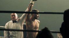 adam levine boxing