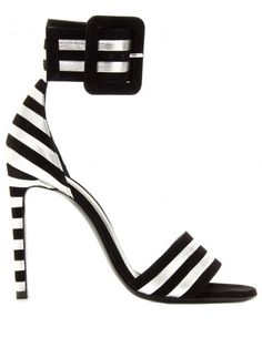 Spring 2013 Shoe Report: 50 Chic Pairs:  Wild Card