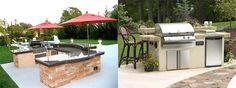 Outdoor kitchen design by San Diego Outdoor Kitchen Design 1