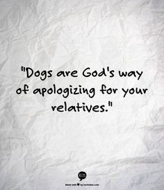 Apology accepted!