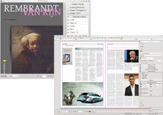 Scribus brings in documents from the OpenOffice.org suite and it uses The GIMP for image editing. Ghostwriter installed in advance is also helpful for imports. By taking advantage of thesefreeware apps to boost its own productivity, Scribus enhances its appeal by forming a virtual freeware suite.  Recommend this app to anyone who needs the power of expensive tools but can't afford them
