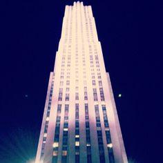 Rockefeler NYC