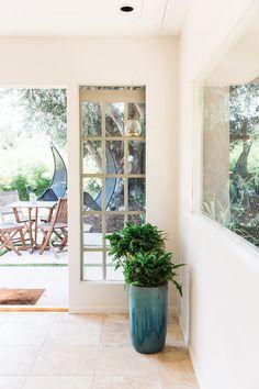 HOME & GARDEN: Ambiance relax-chic chez Jody Olivier