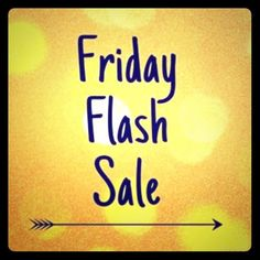 Friday Flash Sale! Today Only 15% Off Bundles of 2 or More! Other