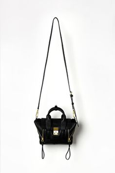 3.1 Phillip Lim Fall 2012 Bags Accessories Index