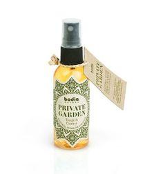 Home Spray - Private Garden Tangy & Citrusy.