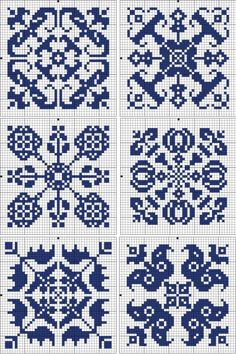 Transcendent Crochet a Solid Granny Square Ideas. Inconceivable Crochet a Solid Granny Square Ideas. Cross Stitch Samplers, Cross Stitch Charts, Cross Stitch Designs, Cross Stitching, Cross Stitch Embroidery, Cross Stitch Patterns, Crochet Chart, Filet Crochet, Beading Patterns