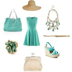 tiffany blue outfit inspiration