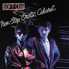 I just used Shazam to discover Tainted Love by Soft Cell. http://shz.am/t252489