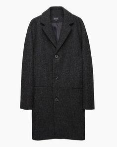 A.P.C.  50's Coat