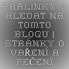 pralinky