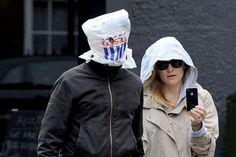 MUSE: :) Matt + Plastic Bag & Kate__ 01 December 2011- London, UK