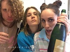 #HEROINKIDS www.Store-HeroinKids,com Corinna Engel & Christian Kaiser #grunge #fashion ##pale