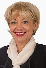 Photo de Mme Pascale Gruny, sénateur de l'Aisne (Picardie)