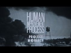 HIP-Project Monarch (Official Video) - CIANOMAGENTA