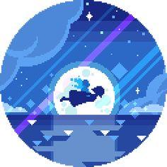 Image result for Steven Universe pixel art