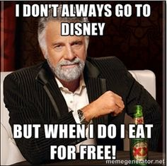 Still time to eat for free at disney!  Book by July 31st!!   #disney #free dining