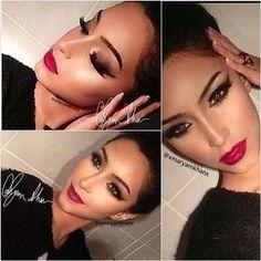 8da68503083075c4f7d4071b0d661356--hair-and-makeup-beauty-makeup.jpg 306×306 pixels