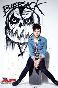 Love this pic of Andy  on We Heart It