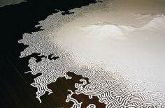 Salt Maze